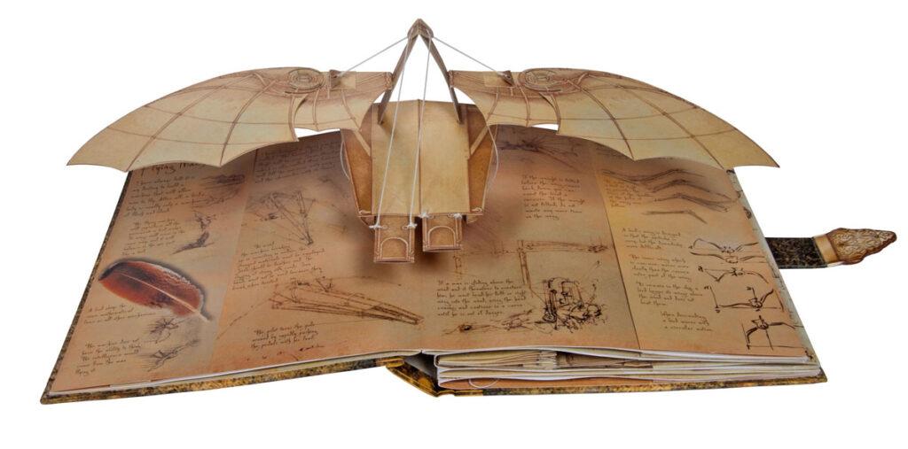 Leonardo Inventions