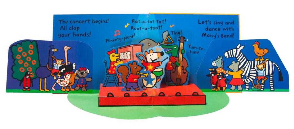Maisy Band